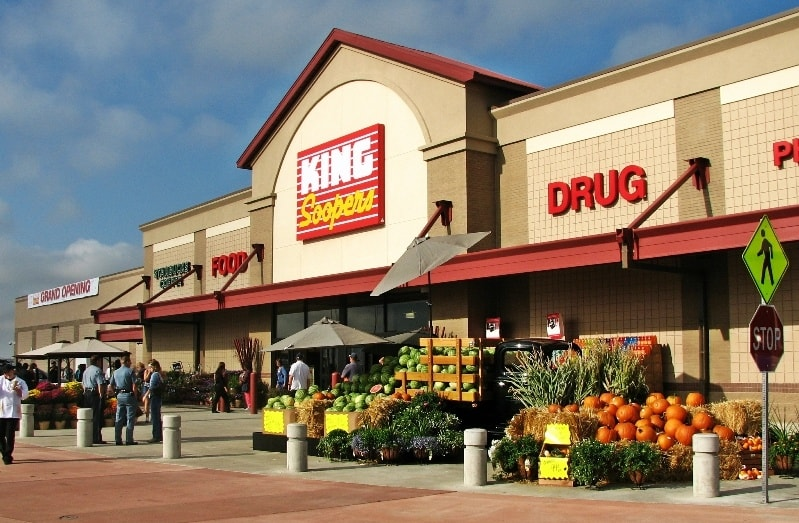 Don't have a King Soopers Loyalty Card? Stop by the Customer Service Desk the next time you go to the store and ask for one. It's free!